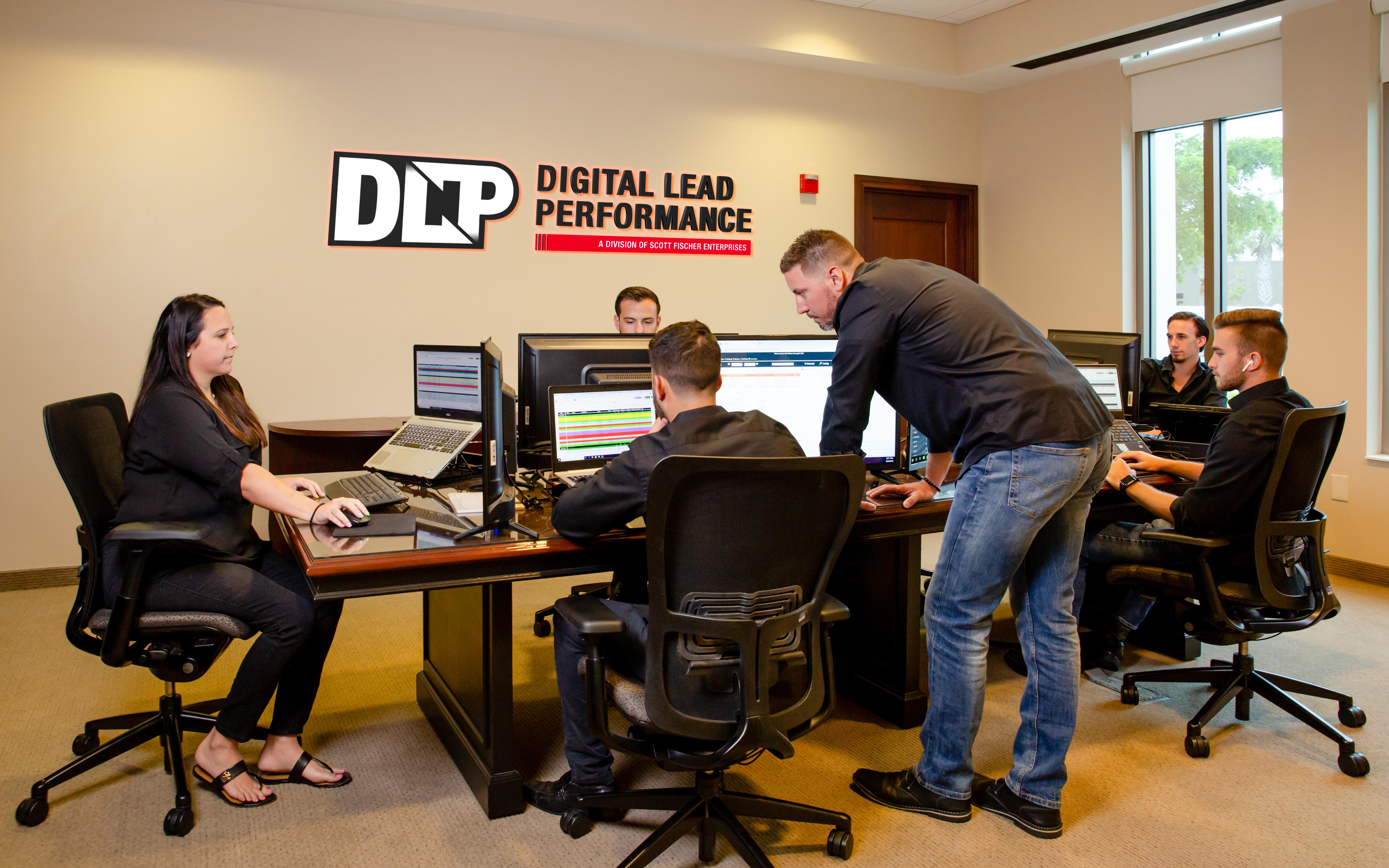 DLP Staff